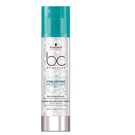 BC HYALURONIC MOISTURE KICK Beauty Balm Hydra Pearl 100ml