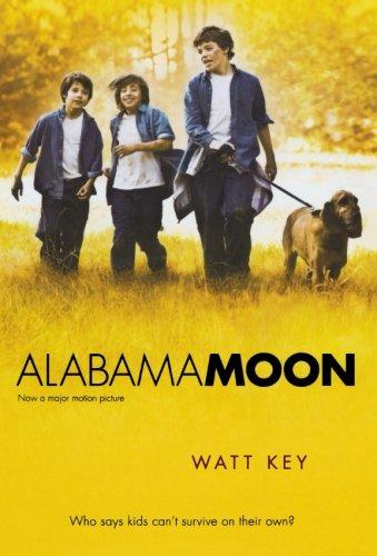 Download Alabama Moon pdf