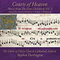 Music from the Eton Choirbook Vol.3
