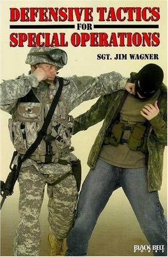 E.b.o.o.k Defensive Tactics for Special Operations<br />Z.I.P