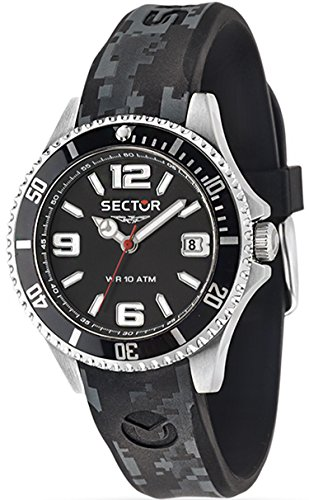 SECTOR 230 Unisex watches R3251161029