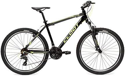 CLOOT Bicicletas montaña 27.5-Bici montaña Trail 2.1 con Horquilla ...