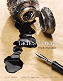 img - for Taches d'encre: French Composition (World Languages) book / textbook / text book