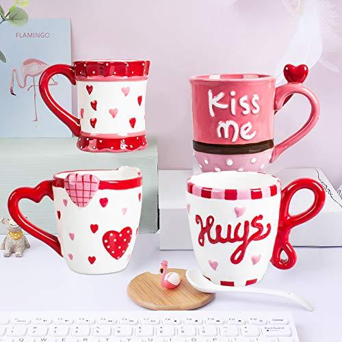 Valentine/'s Coffee Mug set