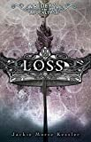 img - for Loss (Riders of the Apocalypse) by Jackie Morse Kessler (2012-03-20) book / textbook / text book