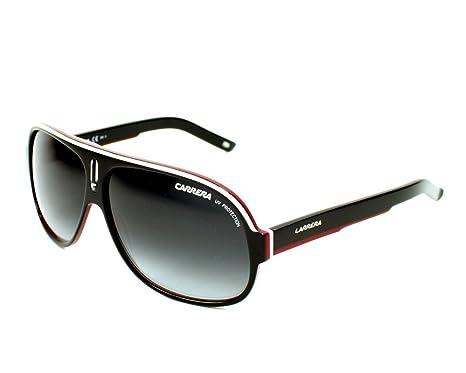 Amazon.com: Carrera anteojos de sol Carrera 24 wys9o acetato ...