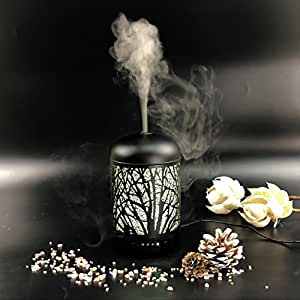 Aromatherapy Esssential Oil Diffuser Cool Mist Humidifier