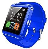 Hype Smart Watch for Kids Blue