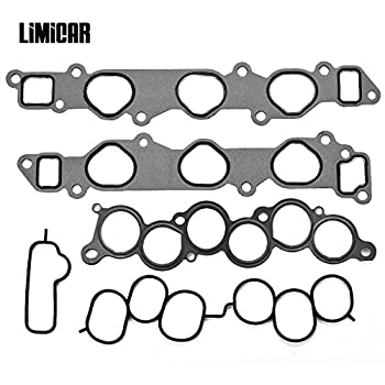 Amazon Com Ishino Intake Plenum Gasket Automotive
