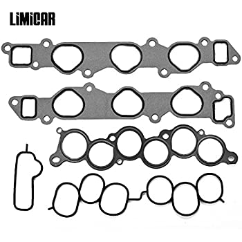 Amazon Com Intake Manifold Gasket Ms92766 Imsto033 Fits For 1996
