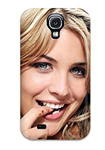 Melissa Fosco's Shop 9552917K39121308 Fashion Protective Gemma Atkinson Case Cover For Galaxy S4