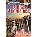 A Hive of Homicides (A Henny Penny Farmette Mystery)