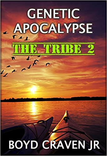 Read THE TRIBE 2 (GENETIC APOCALYPSE - THE TRIBE) PDF, azw (Kindle), ePub, doc, mobi