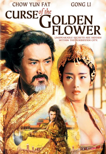Curse Of The Golden Flower (The Master Of The House Chinese Drama)
