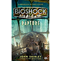 Bioshock : rapture (Steampunk)