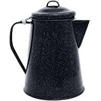 Granite Ware 3-Quart Coffee Boiler