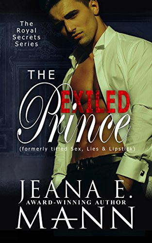 The Exiled Prince (Royal Secrets Book 1)