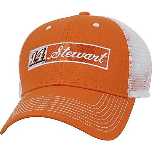 (Ladies Fit Baseball Hat - Tony Stewart)