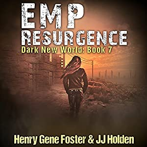 EMP Resurgence Audiobook