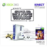 Xbox 360 Star Wars Limited Edition Bundle