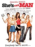DVD : She's The Man
