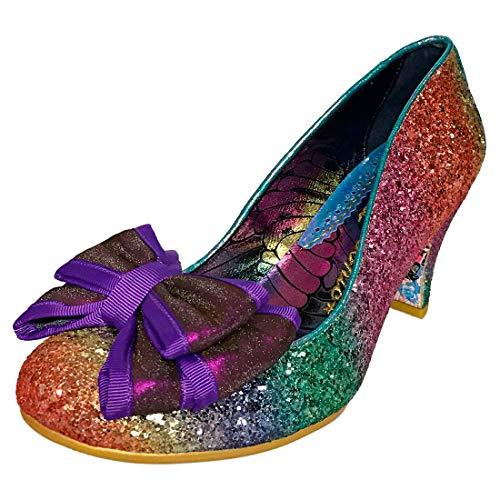 Choice Joe Irregular Ban Lady Femmes Chaussures zY44wWP6qC