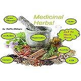 Herbs & Herbal Book - Alternative & Holistic Medicine - Medicinal Plant Healing & Natural Remedies - Tinctures, Tea - The Herbalist Apothecary Herbology Herbalism – Essential CBD Oil, Cannabis & Hemp