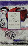 img - for No Song, but Silence book / textbook / text book