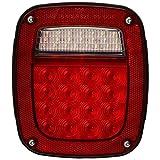 Grote G5082-5 Hi Count LED Box Lamp