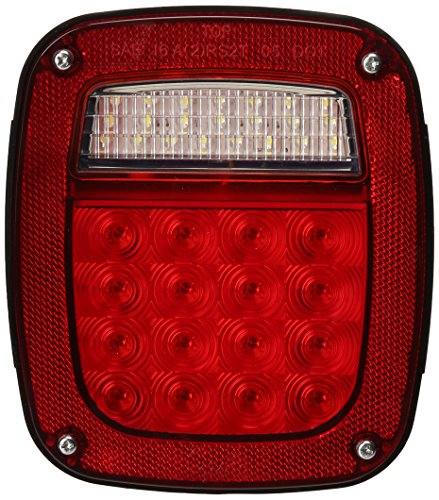 Grote Led Tail Lights