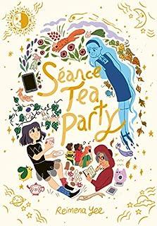 Book Cover: Séance Tea Party