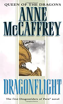 Dragonflight 0345275063 Book Cover