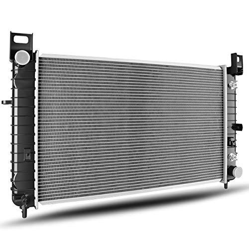 03 silverado radiator - 2