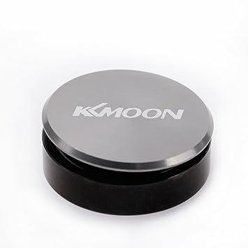 KKmoon Rear Wiper Delete Kit Block Off Plug Cap for Honda Black