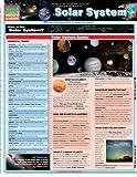 Solar System, BarCharts, Inc., 1423209524