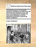 The Farmer's Guide, Joseph Hodskinson, 1171474369