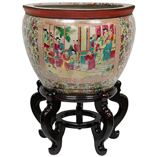 Oriental Furniture 12