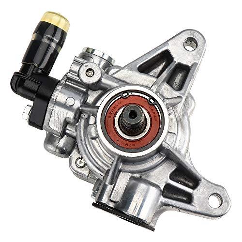(Power Steering Pump for Honda Accord CR-V Element, Acura RSX TSX Power Assist Pump 21-5419)