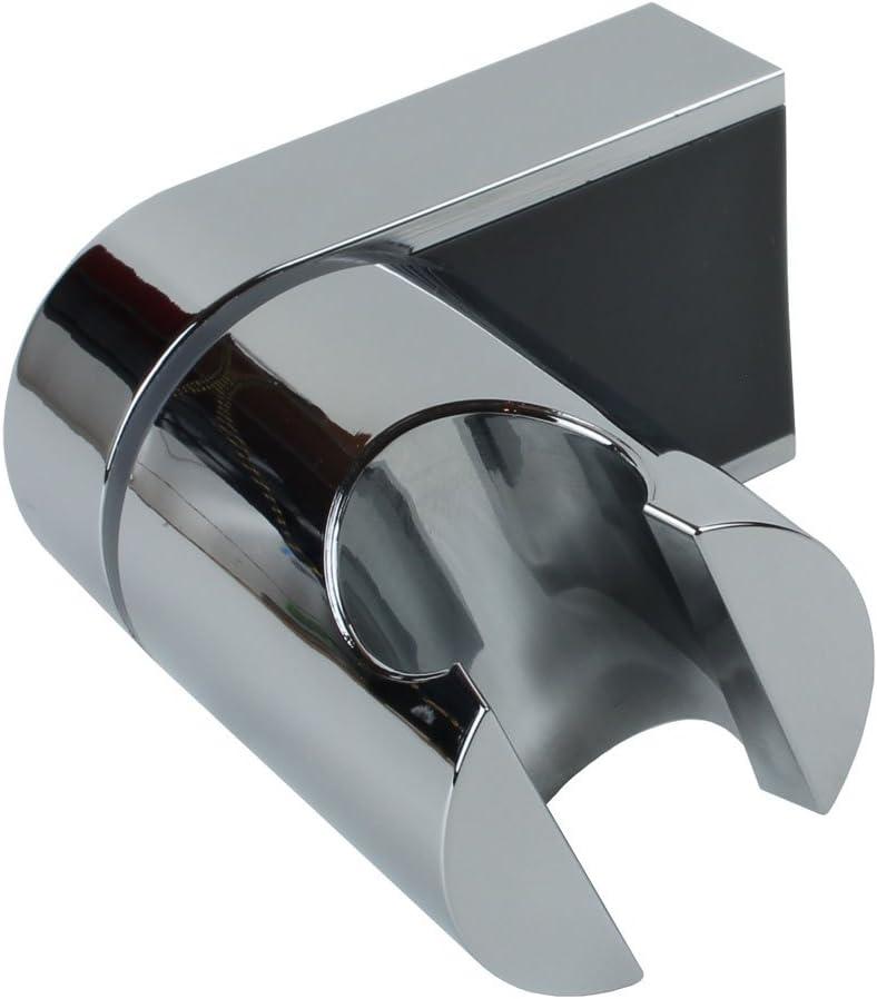 Juego de ducha de mano ducha cabeza con manguera de 150/cm y soporte de ducha//alcachofa de ducha con manguera de ducha Economizador de agua antical Boquillas
