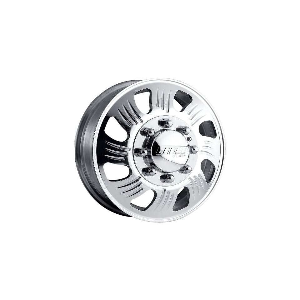 Eagle Alloys 129 Polished Wheel (16x6/8x170mm)