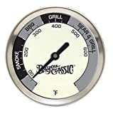 Limited Time Offer on Bayou Classic Grill Thermometer.