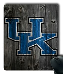 Kentucky Wildcats on Wood Rectangle Mouse Pad by eeMuse by ruishername