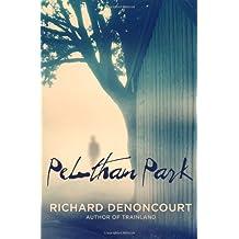 Peltham Park: Dark Short Stories