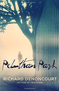 Peltham Park: Dark Short Stories