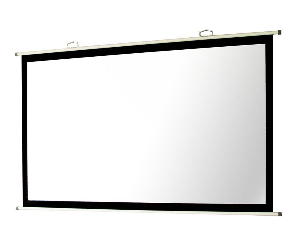 オーエス 掛図スクリーンHD100型 マスクあり SMH-100HM-WG107 B008AM2K2G