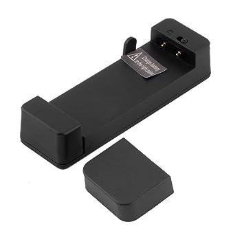 Banbie Black Universal, teléfono móvil Externo, Cargador de ...