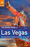 Front cover for the book The Rough Guide to Las Vegas by Greg Ward