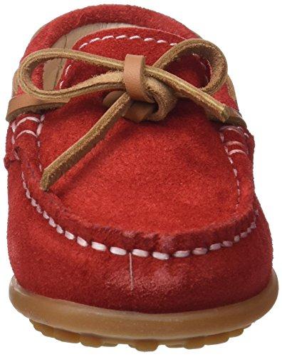 Slipper Jungen 123262 Rojo Pablosky Rot 123262 qPCwEOgO