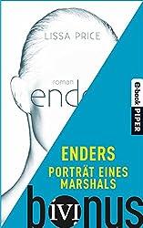 Porträt eines Marshals: Die zweite Bonus-Story zur Reihe »Starters - Enders« (Starters-Enders 0) (German Edition)