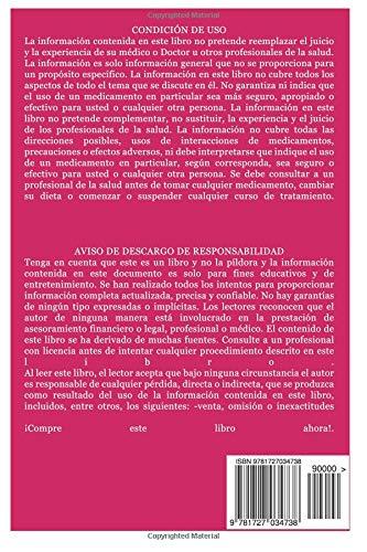 Viagra Feminina: La guía completa sobre el poderoso VIAGRA FEMENINO utilizado para tratar el trastorno sexual, aumentar la excitación, ...